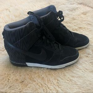 Nike Sky Hi wedge